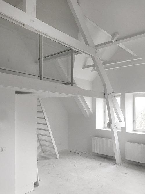 Loft appartementen | Leiden — Space Concepts