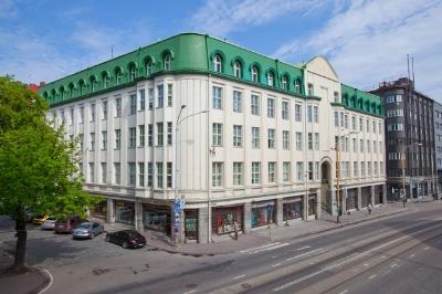 TALLINN HEAD OFFICE