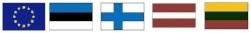 Baltian ja Itämeren alueen asiantuntijapalvelun saamiseksi ota yhteyttä pääkonttoriin: