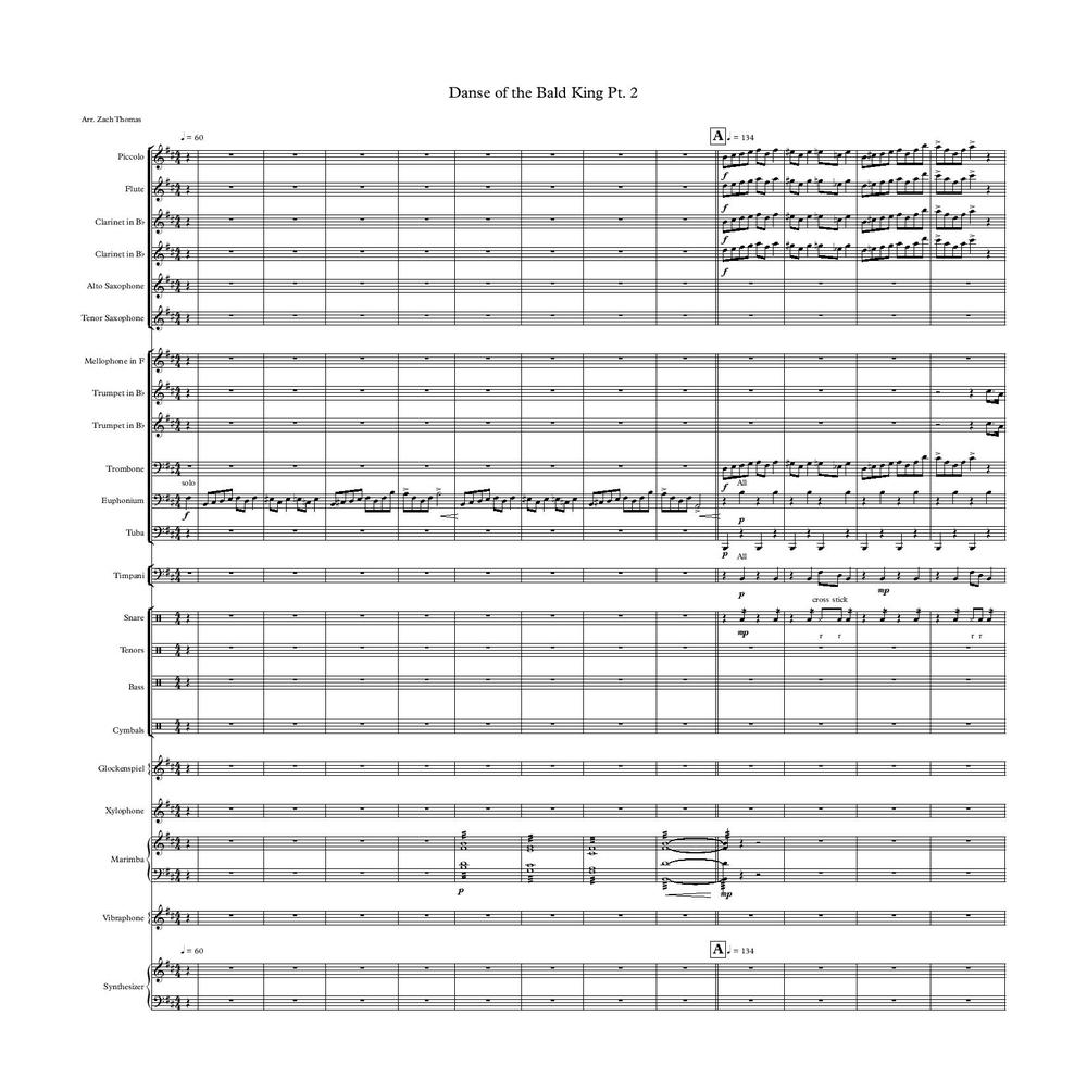 Danse of the Bald King Pt. 2Danse of the Bald King Pt 2 - Full Score-page-001.jpg