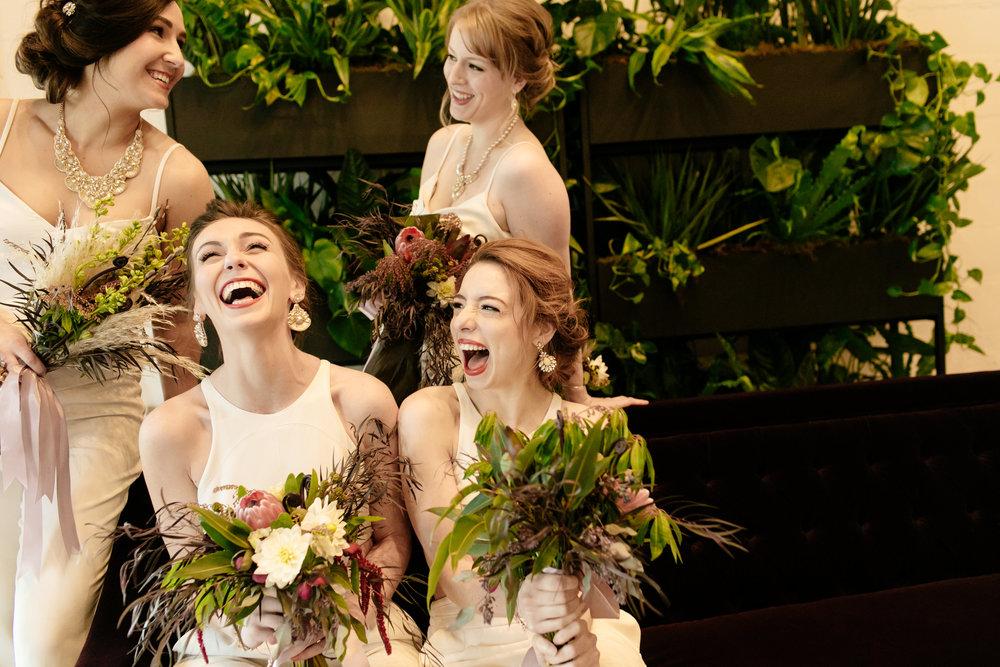 Jessica Wonders Minnesota Floral Design
