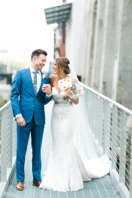 Just Married Minneapolis Luxury Wedding Gina Zeidler Photography Champagne Press Blog