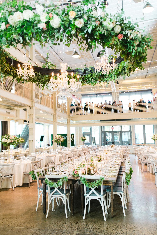 Machine Ship Luxury Wedding See Jane Plan Kindred Blooms Champagne Press Gina Zeidler