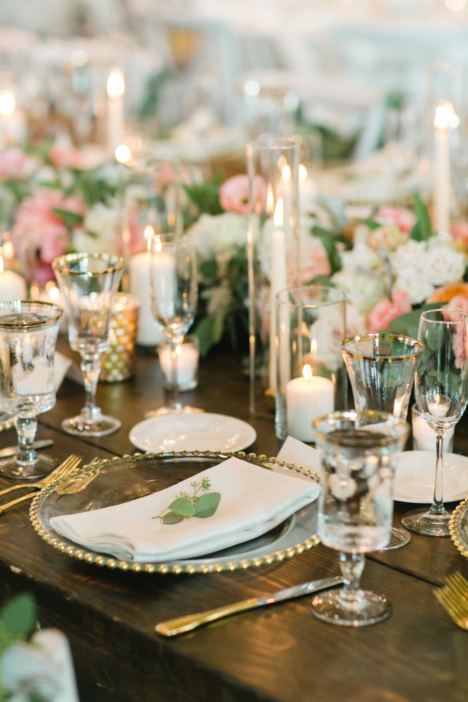 Kindred Blooms Luxury Machine Shop Wedding Gina Zeidler See Jane Plan Champagne Press