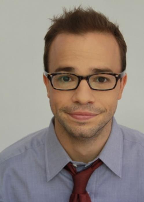 Greg Roman