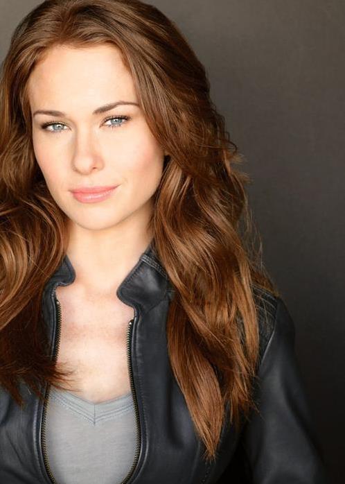 Kelly Frye
