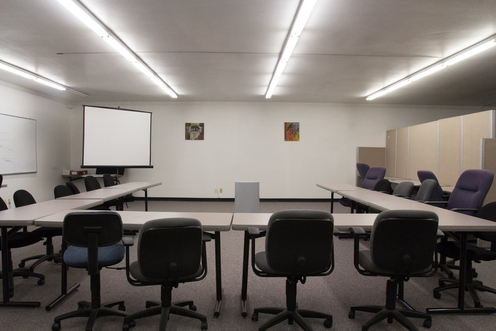 Training Room (11- 50 people)
