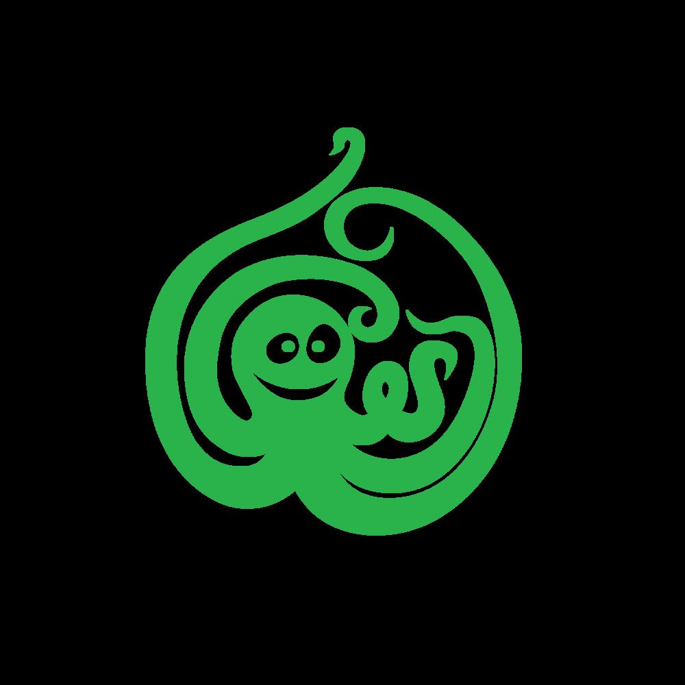 #3 Chobotnice v originálních barvách