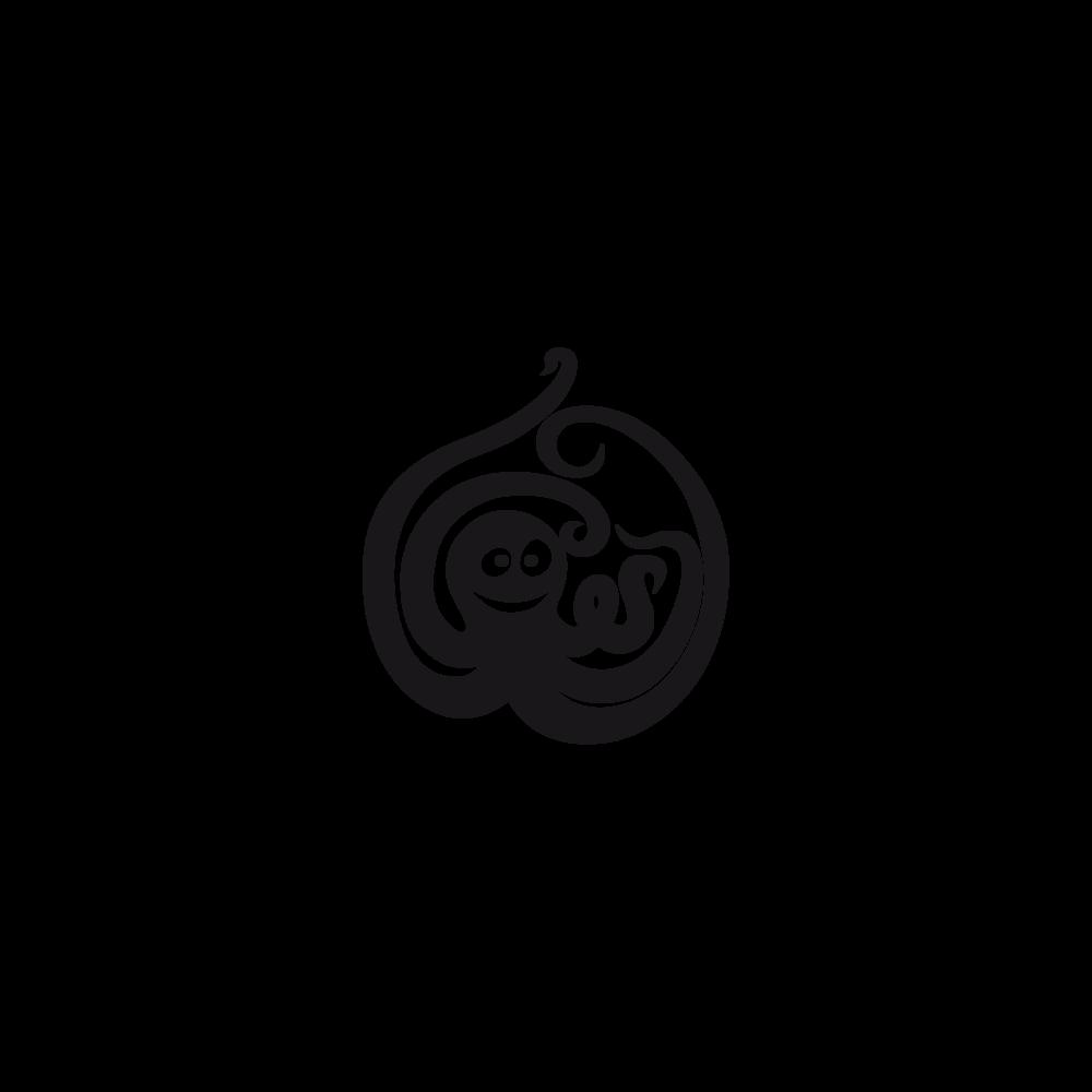 #7Chobotnice černobílá