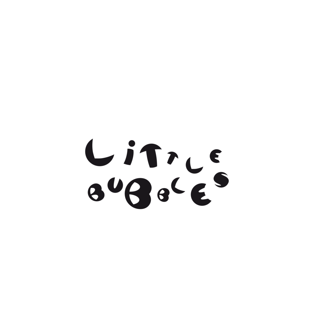 #8 Horizontální nadpis černobílý