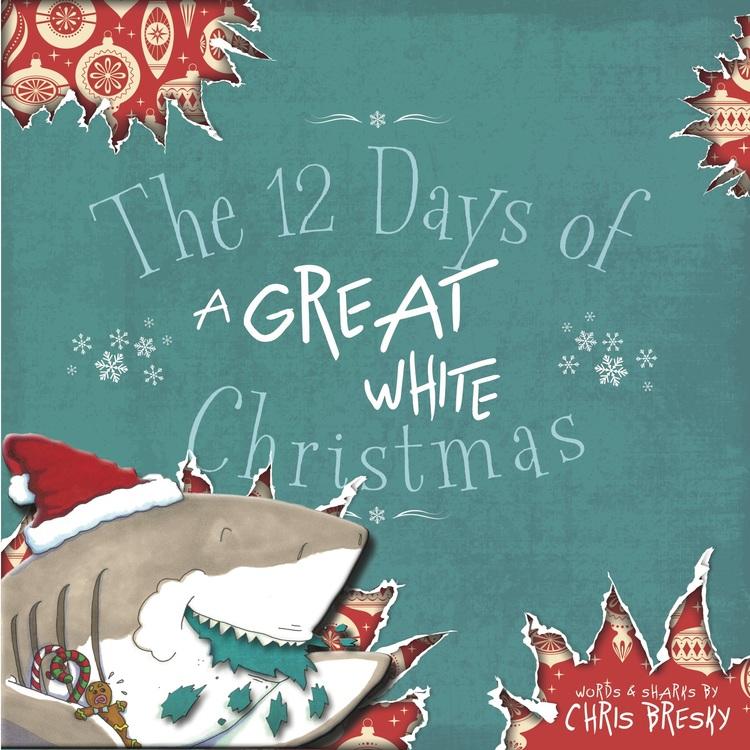 the shark christmas classic - Christmas Classic