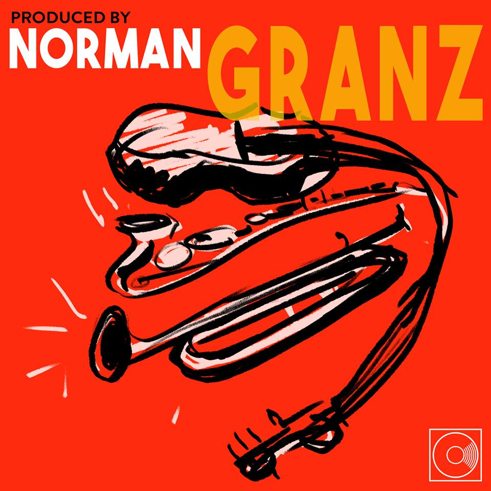 Produced by Norman Granz