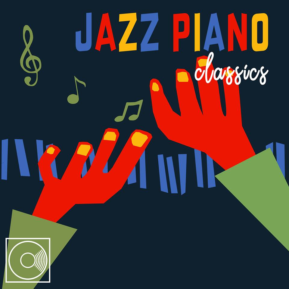 Jazz Piano Classics