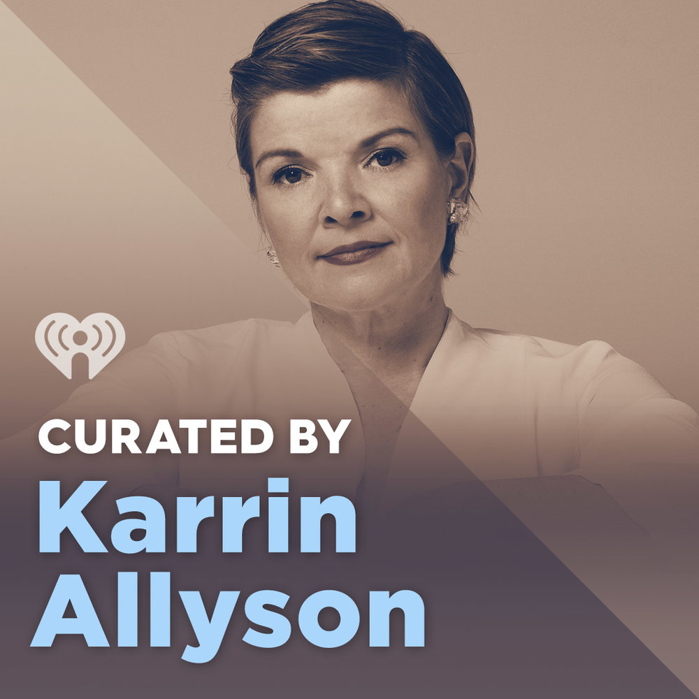 Curated By_Karrin Allyson