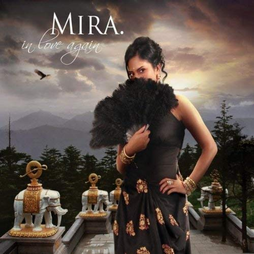 Mira Veda: In Love Again (album)