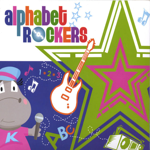 Alphabet Rockers (album)
