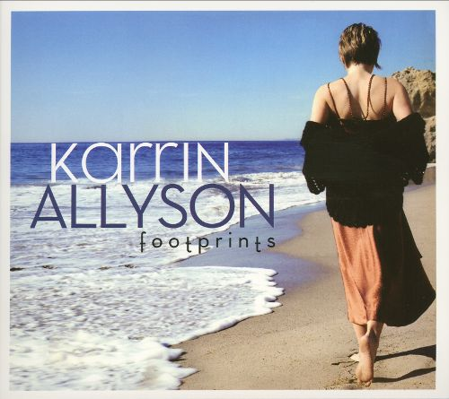 Karrin Allyson: Footprints (album)