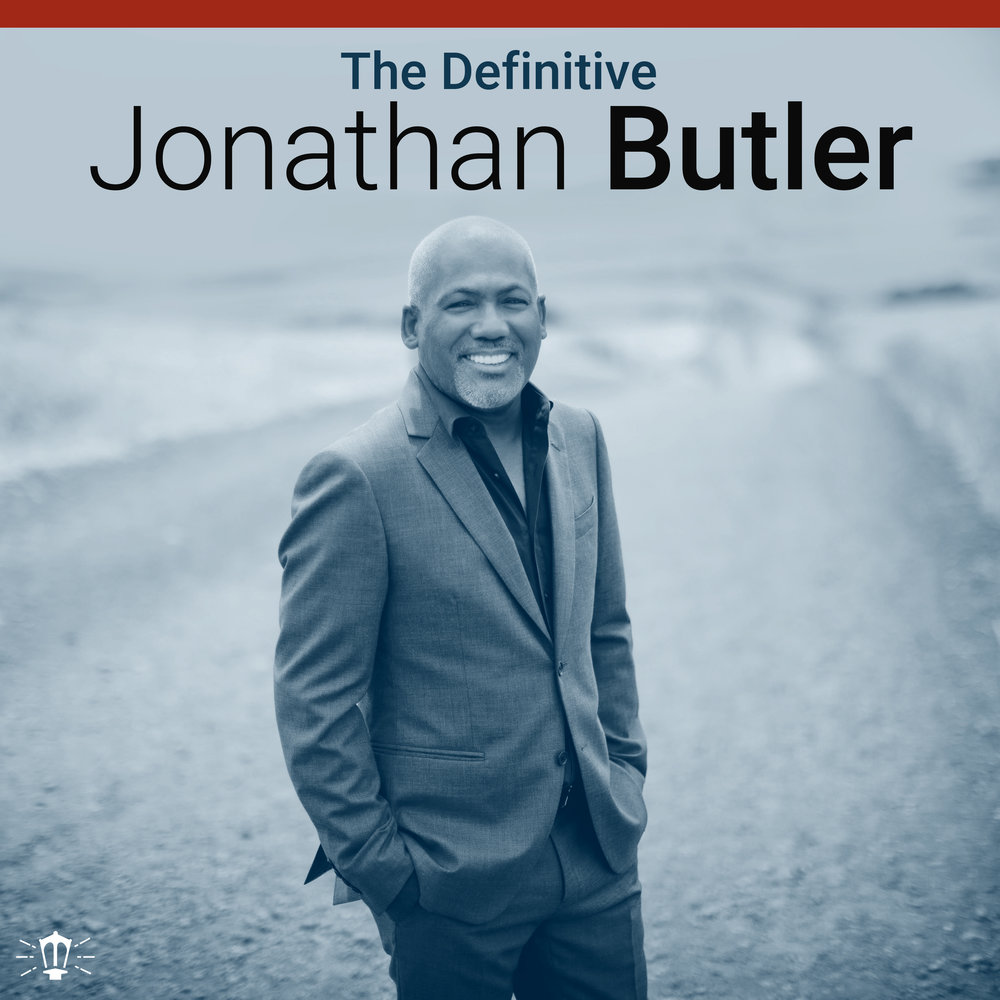 Definitive Jonathan Butler