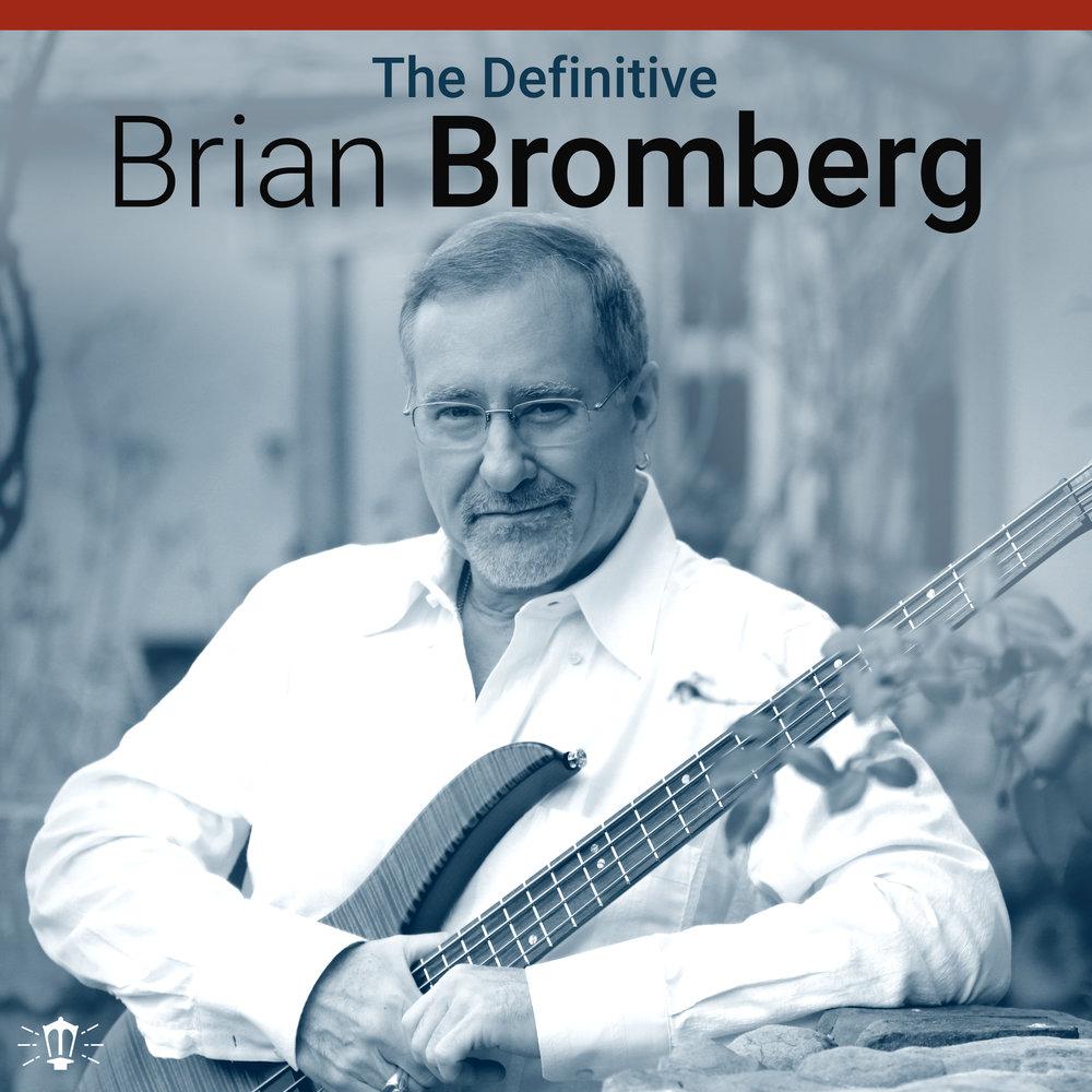 Definitive Brian Bromberg