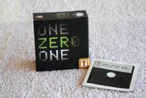 One Zero One box