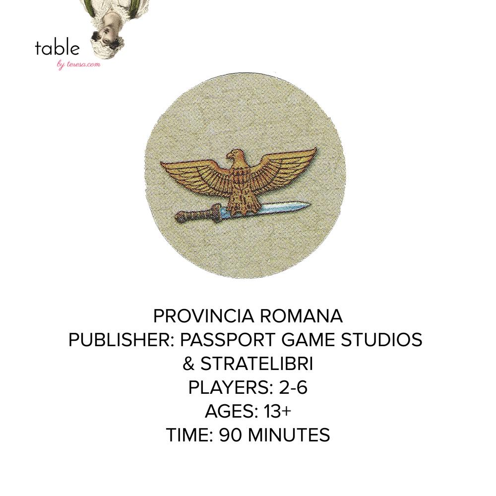 provinciaromana