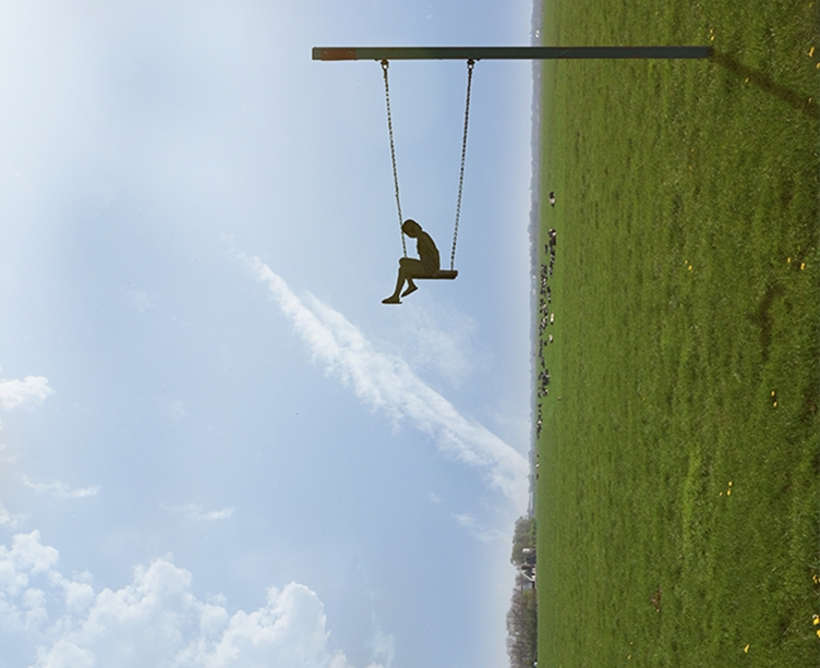 Horizontal Swing