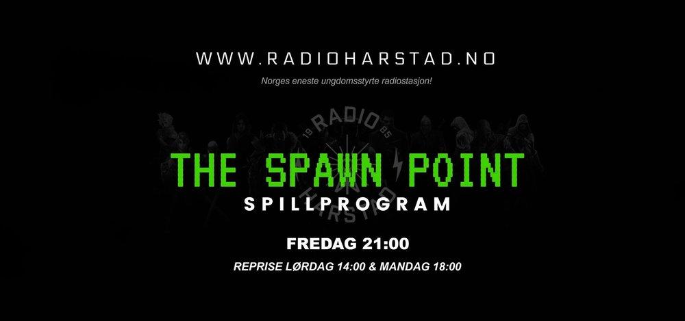 The Spawn Point - Milosz og Julian (med sporadiske gjester) snakker om spill, spill og spillrelaterte spill. Lytt og Last Ned på Soundcloud.