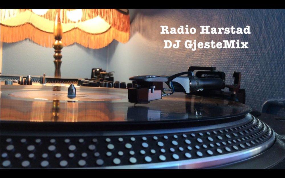 Er du DJ og har lyst å lage en mix til oss kan du ta kontakt på musikk@radioharstad.no