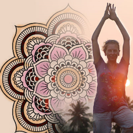 Yoga Insruction and Yoga Therapy
