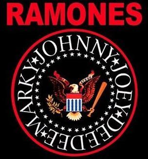 Ramones_logo