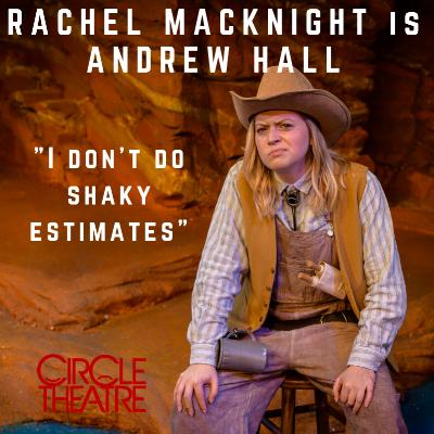Rachel MacKnight as Andrew Hall