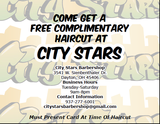 City Star Barbershop_Back