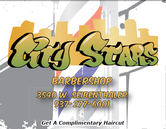 City Star Barbershop_Front