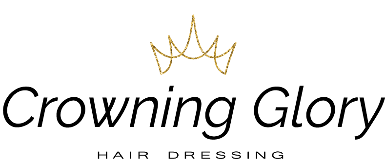 Crowning Glory HD Logo