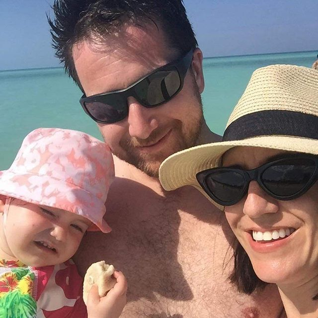 A great family vacation in Cuba