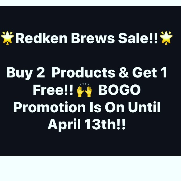 Visit the Salon Today!! 😃 #redken #redkenobsessed #redkenbrews #theloftwinnipeg