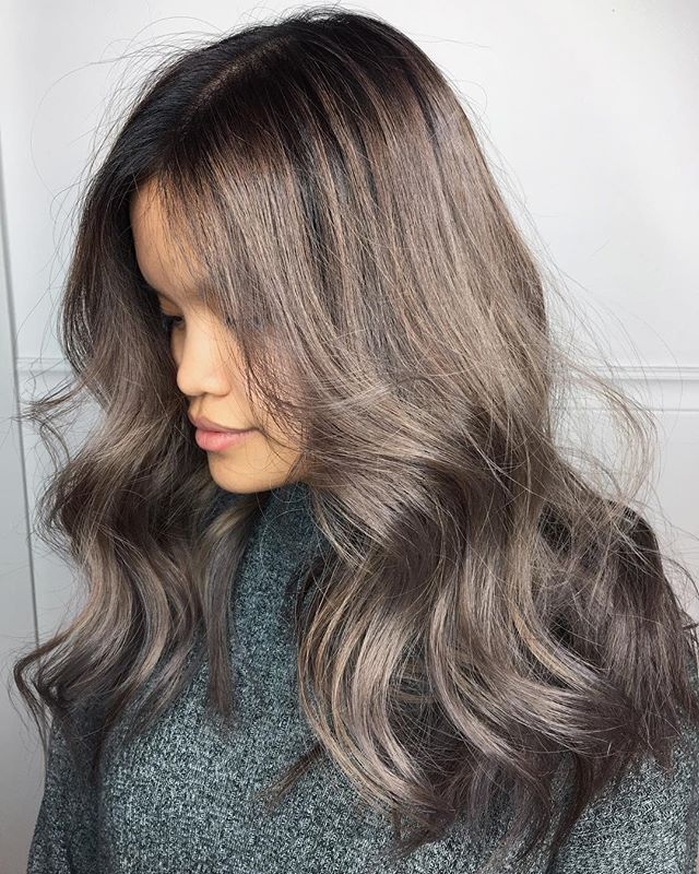 hair G O A L S 🌟 . @eula.jpg 💞💞💞 #theloftwinnipeg