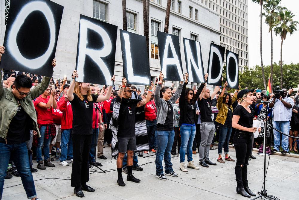 James Golestan Activism Orlando Vigil Gay Pride Parade LA LGBT Center-13.jpg