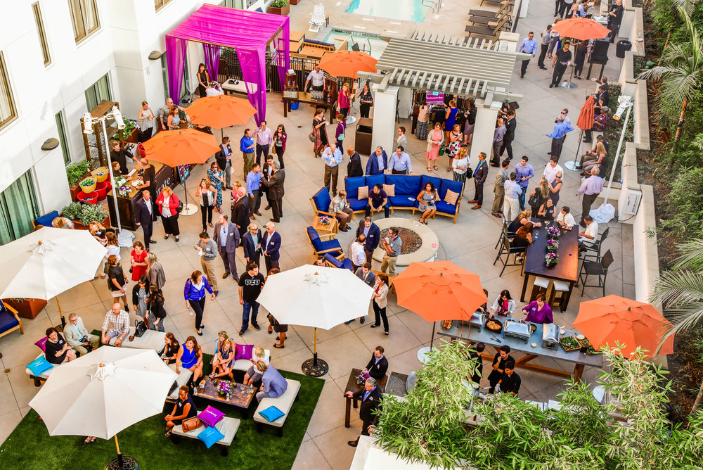 Marriott Residence Inn Grand Opening Event Photography-9.jpg