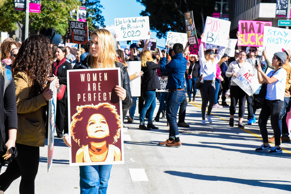 Womens March Feminism Democracy Activism Womens Rights Los Angeles Protest-16.jpg