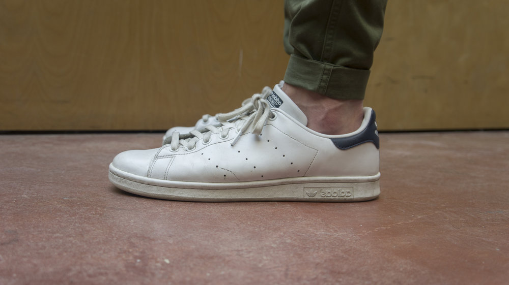 Stephen Lynn - Adidas Stan Smith