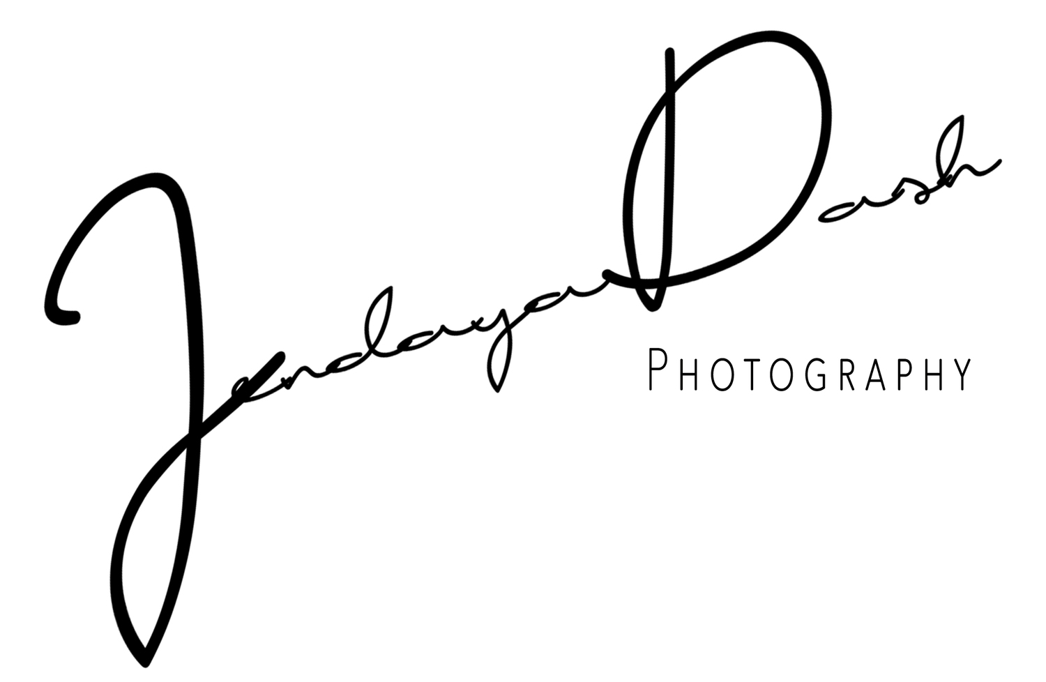 JENDAYA DASH PHOTOGRAPHY