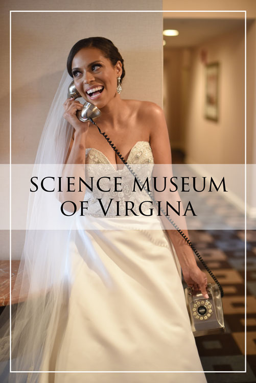 ScienceMusuemofVirginia-CompletelyYoursEvents-Richmond