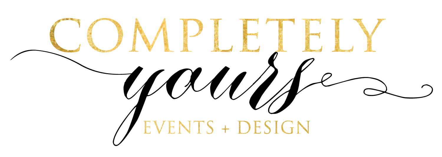 Completely Yours Events