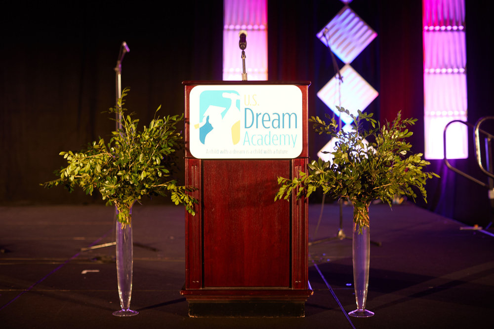 fundraising gala - US Dream Academy