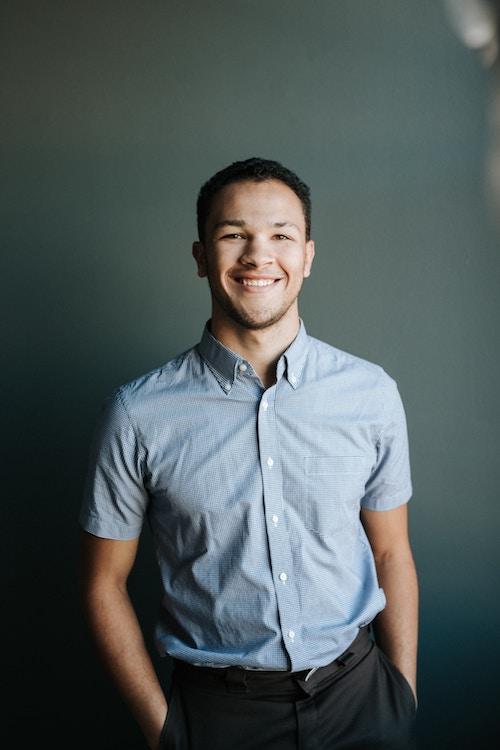 Ben Parker  - Communications