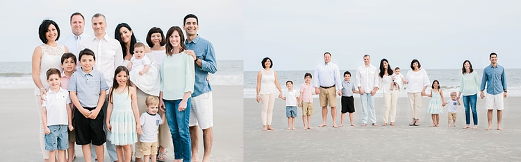 Family Pictures Hilton Head