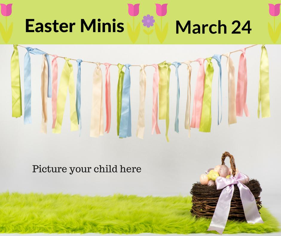 Easter Mini - Photopia - Fort Saskatchewan