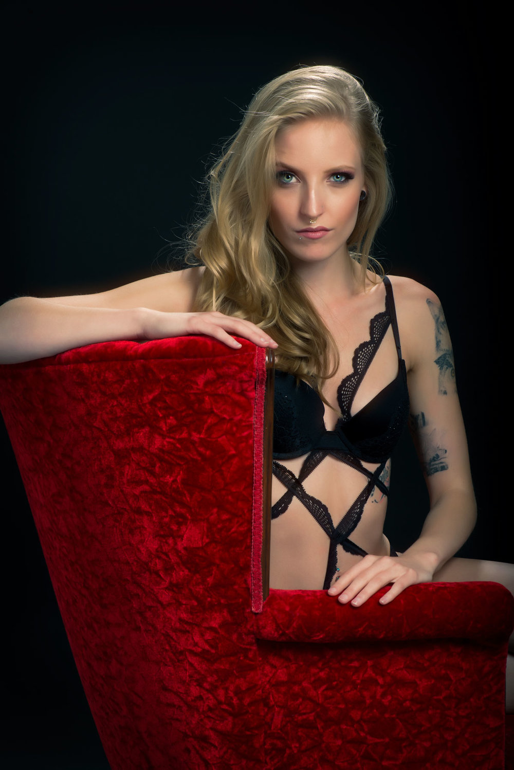 Fort McMurray photographer  Fort McMurray Boudoir Photographer