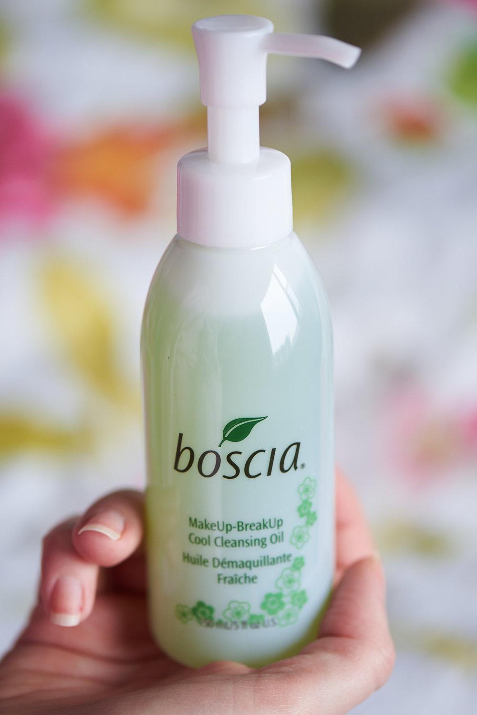 Makeup-Breakup Cool Cleansing Oil by boscia #17